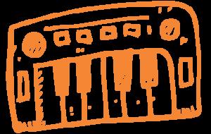 music-keyboard